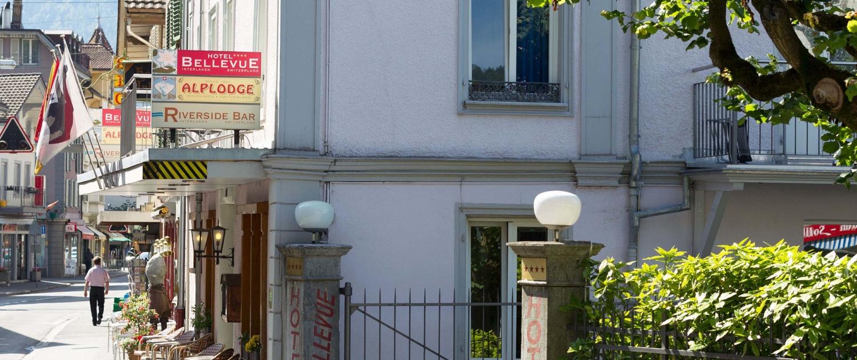 alplodge hotel the hostel in interlaken switzerland rh alplodge com